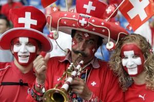 29 svizzeri